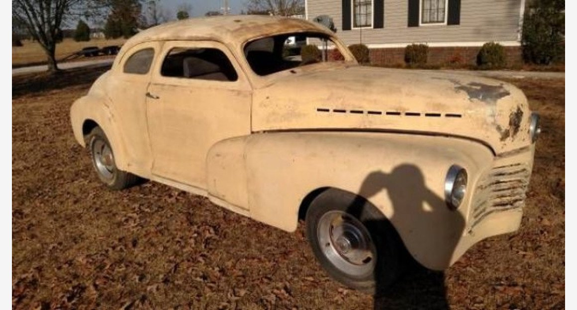 1942 Chevrolet Other Chevrolet Models for sale 100848953