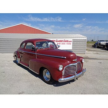 1942 Chevrolet Other Chevrolet Models for sale 100905754