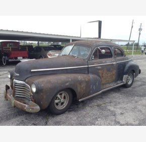 1942 Chevrolet Special Deluxe for sale 100836122