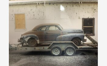 1942 Chevrolet Special Deluxe for sale 101446029