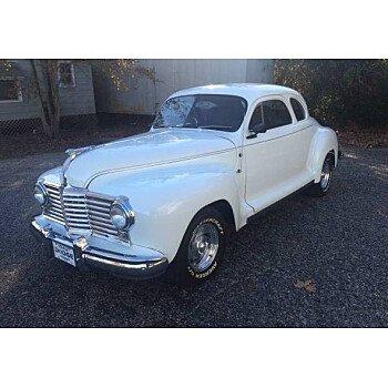 1942 Dodge Custom for sale 101231833