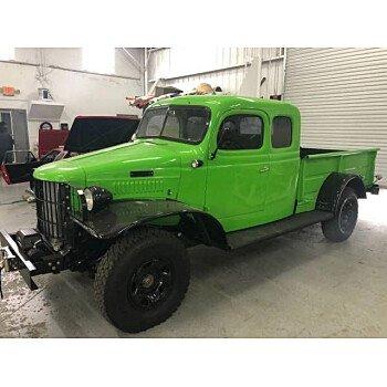 1942 Dodge Pickup for sale 101090318