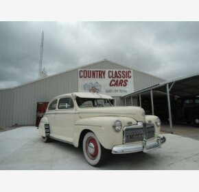 1942 Ford Other Ford Models for sale 100748582