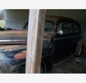 1942 Ford Other Ford Models for sale 100853660