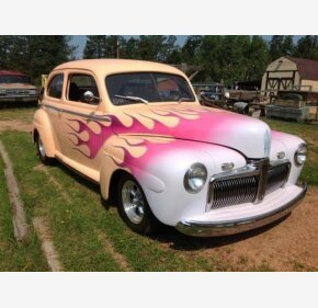 1942 Ford Other Ford Models for sale 100966555