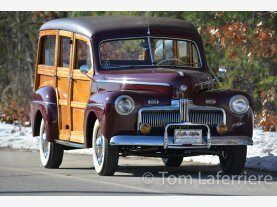 1942 Ford Super Deluxe for sale 101248594