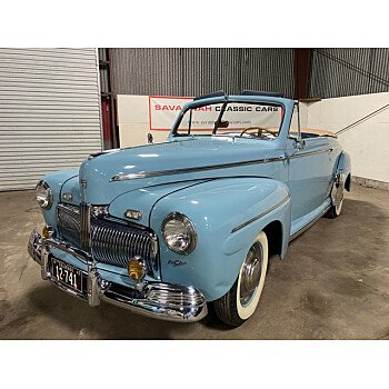 1942 Ford Super Deluxe for sale 101455106