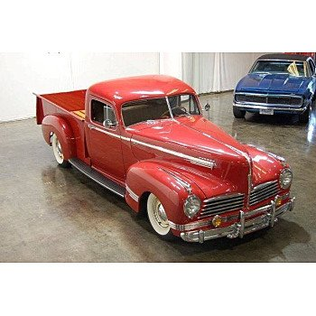 1942 Hudson Other Hudson Models for sale 101071226