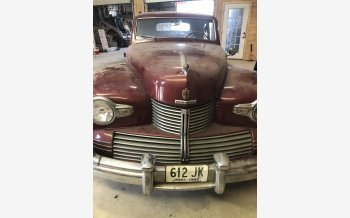 1942 Lincoln Continental for sale 101157921