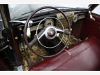 1942 Lincoln Continental for sale 101558060