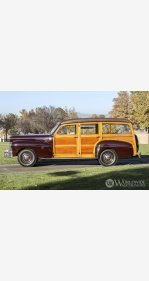 1942 Mercury Series 29A for sale 101432501