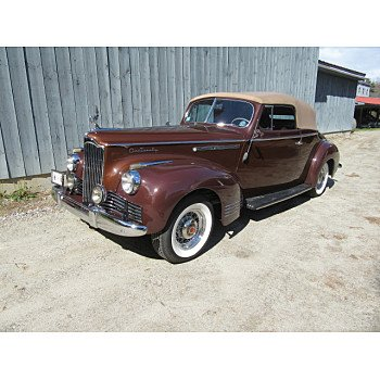 1942 Packard Other Packard Models for sale 101142595