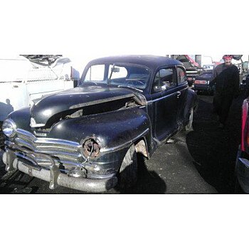 1942 Plymouth Deluxe for sale 101573187