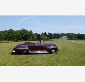 1942 Plymouth Special Deluxe for sale 101246707