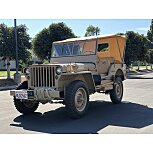 1944 Jeep Other Jeep Models for sale 101185453