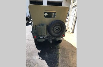 1944 Willys Other Willys Models for sale 101143637