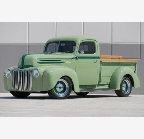 1945 Ford Pickup for sale 101439239