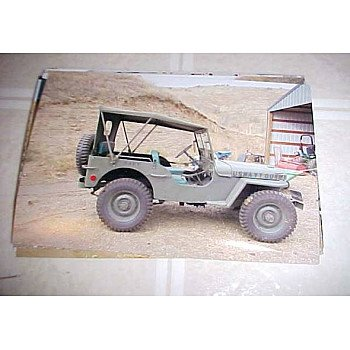 1945 Willys Other Willys Models for sale 100929089