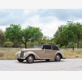 1946 Armstrong-Siddeley Hurricane for sale 101187970