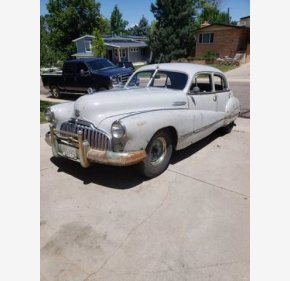 1946 Buick Special for sale 101347490