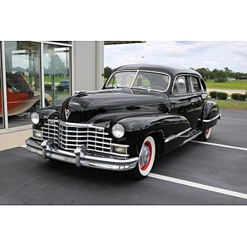 1946 Cadillac Series 62 for sale 101026399