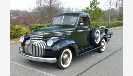 1946 Chevrolet 3100 for sale 101316707