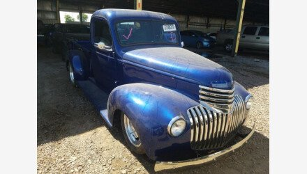 1946 Chevrolet 3100 for sale 101402559