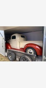 1946 Chevrolet 3100 for sale 101479586