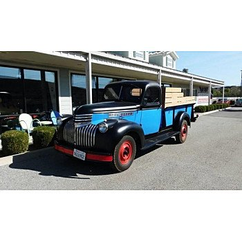 1946 Chevrolet 3800 for sale 101086760