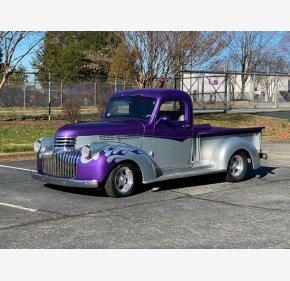 1946 Chevrolet Custom for sale 101275846