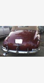 1946 Chevrolet Fleetmaster for sale 100962483