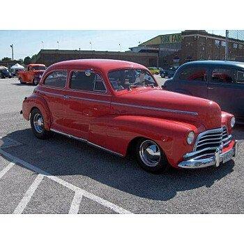 1946 Chevrolet Fleetmaster for sale 101568884