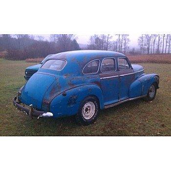 1946 Chevrolet Fleetmaster for sale 101573885