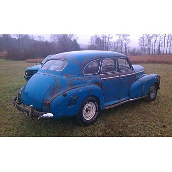 1946 Chevrolet Fleetmaster for sale 101617485