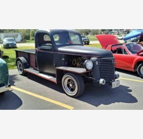 1946 Chevrolet Other Chevrolet Models for sale 101031250