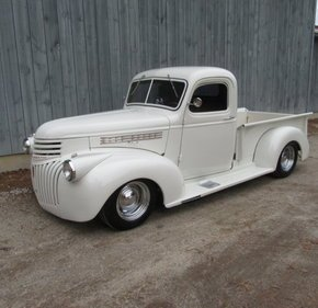 1946 Chevy Truck For Sale >> 1946 Chevrolet Pickup Classics For Sale Classics On Autotrader
