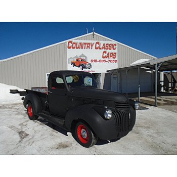 1946 Chevrolet Pickup for sale 101457924