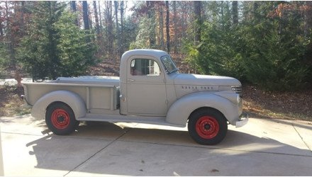 1946 Chevrolet Pickup for sale 101402088