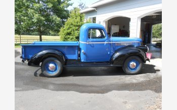 1946 Chevrolet Pickup for sale 101503692