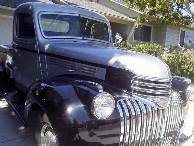 1946 Chevrolet Pickup Classics For Sale Classics On Autotrader
