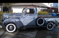 1946 Chevrolet Pickup for sale 101061332