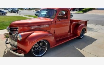 1946 Chevrolet Pickup for sale 101491428