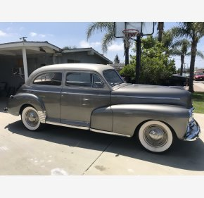 1946 Chevrolet Stylemaster for sale 101285095
