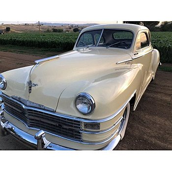 1946 Chrysler Windsor for sale 101377707