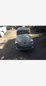 1946 Crosley CC for sale 100869249