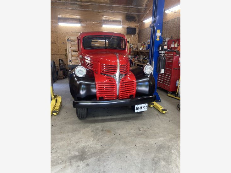 1946 Dodge Pickup for sale 101492675