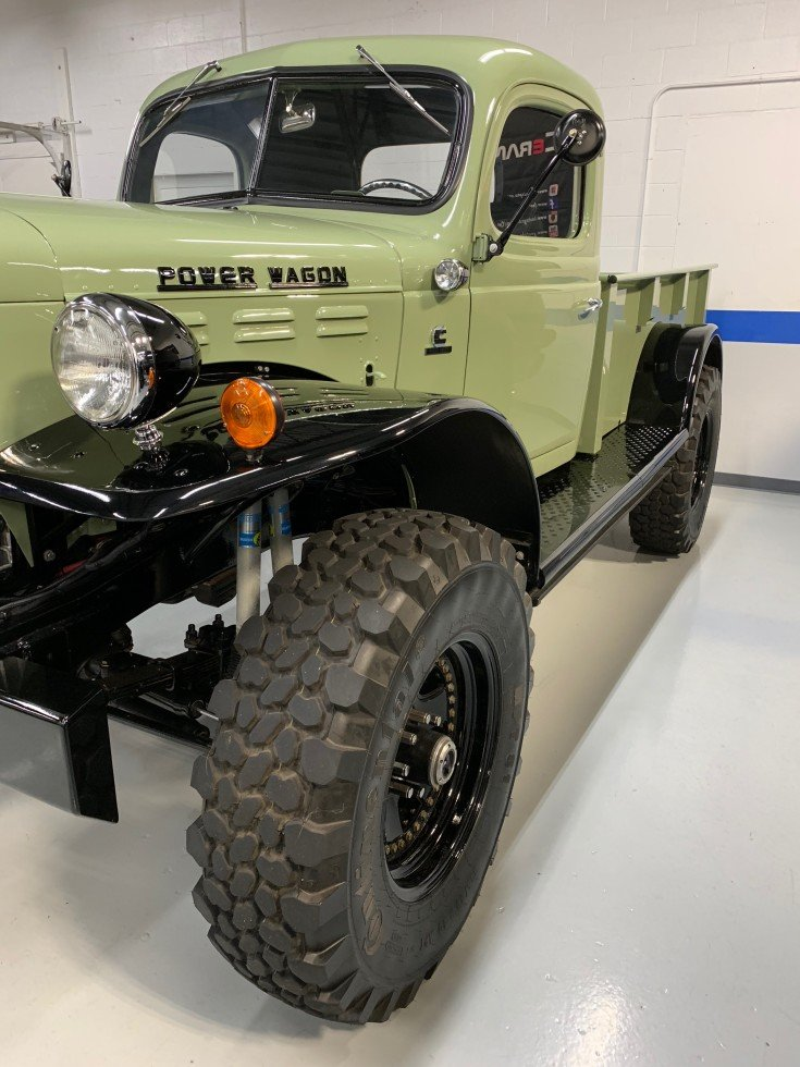 Power Wagon For Sale 2018 2019 New Car Reviews By Wittsendcandy