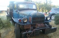 1946 Dodge Power Wagon for sale 101194154