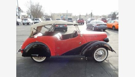 1946 Ford Anglia for sale 101176861