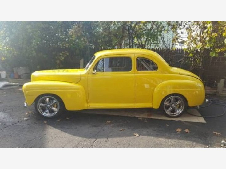 1946 Ford Custom for sale 101053650